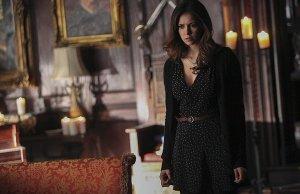 The Vampire Diaries: Elena tenta se comunicar com Bonnie