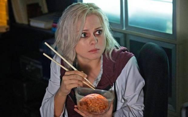 iZombie: conheça a nova série sobrenatural da CW