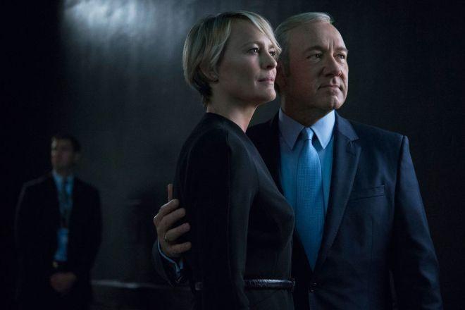 House of Cards: terceira temporada mostra declínio de poderoso casal 1