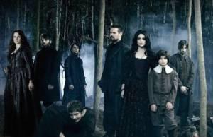 Salem: elenco comenta novidades da segunda temporada