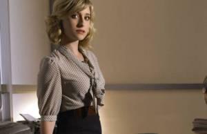 Allison Mack, de Smallville, ganha papel em American Odyssey