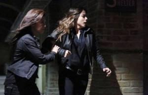 Agents of S.H.I.E.L.D: veja prévia do retorno de Lady Sif 1