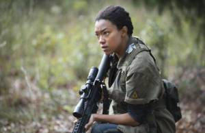 The Walking Dead questiona futuro de seus personagens