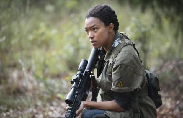 The Walking Dead questiona futuro de seus personagens