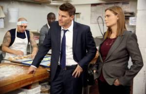 Bones: Booth lida com o seu passado na cadeia