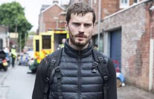 The Fall: Jamie Dornan confessa que perseguiu jovem no trem