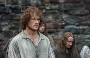 Outlander: Jaime enfrenta execução