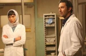 Bones: Arastoo é sequestrado no Irã