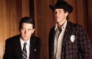 Achados e Perdidos: Twin Peaks 1