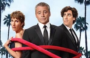 Episodes garante quinta temporada