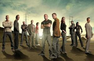Fox planeja revival de Prison Break