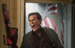 Comic-Con 2015: confira o promo de Ash vs. Evil Dead