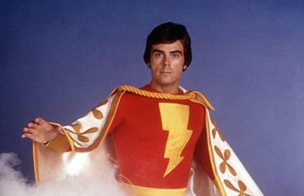 Que heróis forneciam poderes para o Capitão Marvel? 2