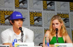 Comic-Con 2015: The 100 anuncia novidades da terceira temporada 1
