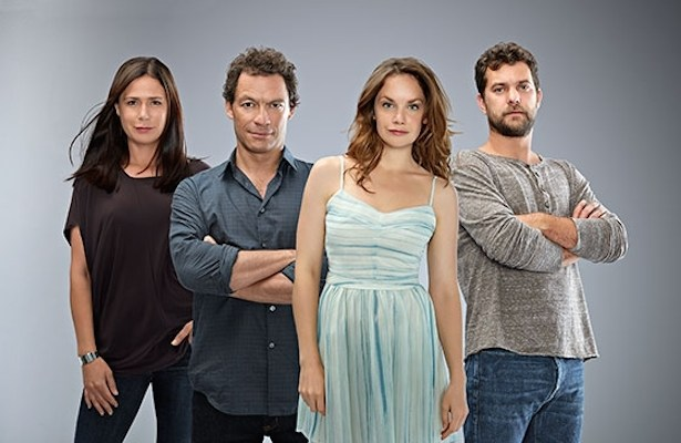 Elenco comenta segunda temporada de The Affair