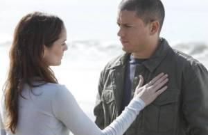 Flashback: Michael descobre que Sara está morta em Prison Break