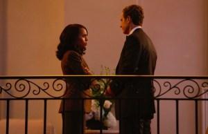 Scandal: promo destaca casamento entre Olivia e Fitz