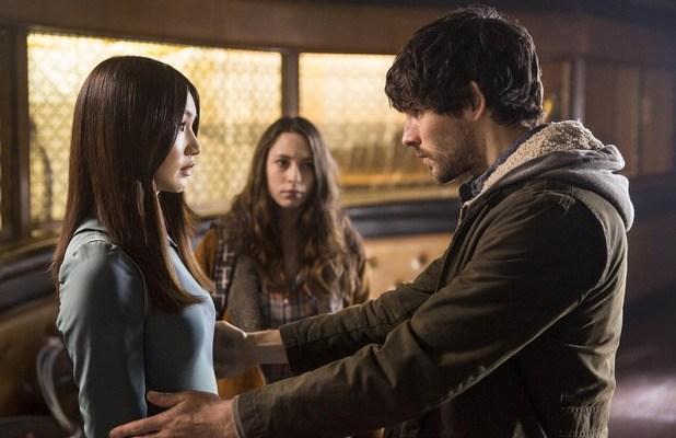 AMC estreia a primeira temporada de Humans