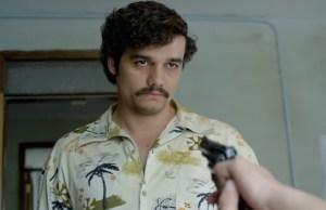 Mentiras por Pablo Escobar