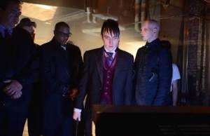 Gotham: Pinguim encurralado em novo episódio