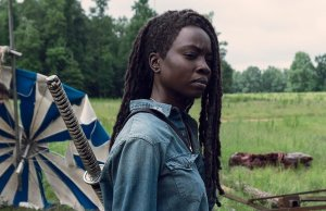 The Walking Dead: cidade de Alexandria volta à rotina