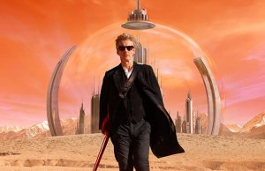 Doctor Who: onde está o protagonista?