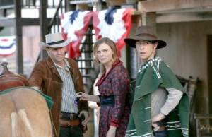 Bones: episódio tem temática no velho oeste