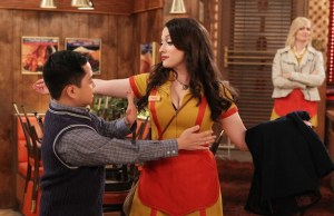 2 Broke Girls: protagonistas viram personagens de vídeo game