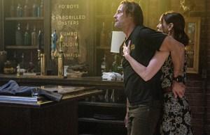 Will, Katie e Snyder são capturados em Colony 1