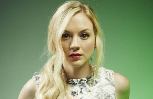 Emily Kinney é escalada para Conviction