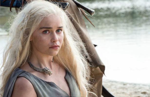 GOT: confira fotos da sexta temporada da série 14