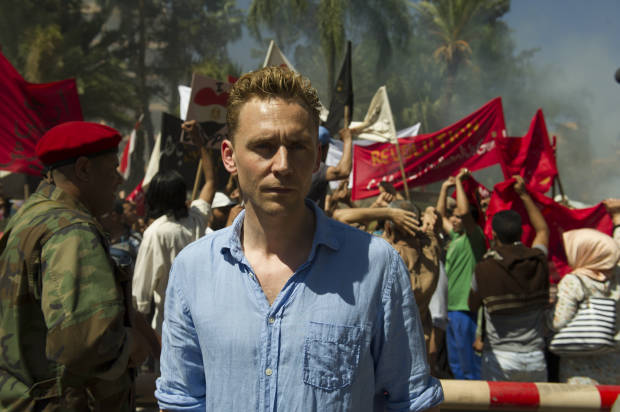 The Night Manager: série explora conflitos mordernos 1