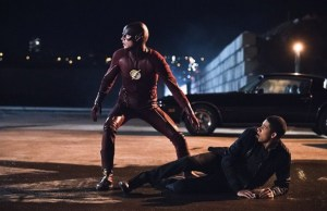The Flash: Barry é surpreendido por novo meta-humano