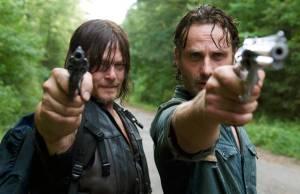 The Walking Dead: grupo procura por suprimentos