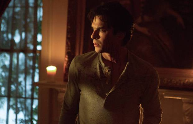 The Vampire Diaries: Stefan lida com trauma do irmão
