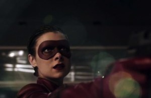 The Flash: Barry encontra concorrente inesperado