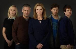 Na TV: canal Sony estreia drama The Family