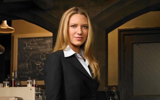 Anna Torv ganha papel em Mindhunter