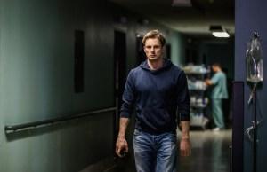 Damien: protagonista confronta Rutledge 1