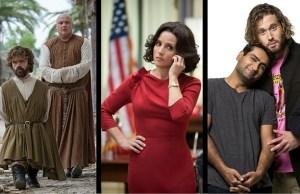 HBO renova Game of Thrones, Veep e Silicon Valley