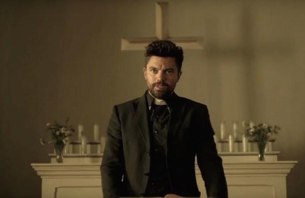 Preacher - Temporada 1