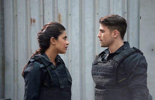 Quantico: Alex encontra com cúmplice do terrorista