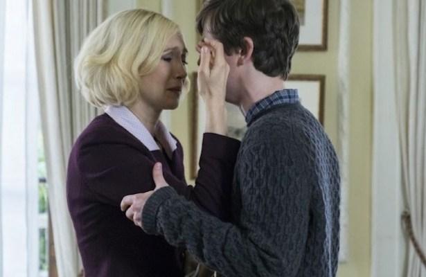 Bates Motel - Temporada 4