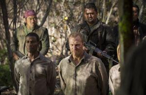 The Last Ship - Temporada 3