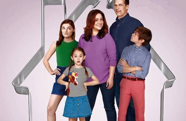 American Housewife temporada 1