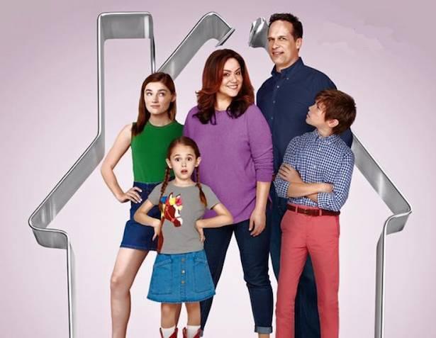 American Housewife temporada 1