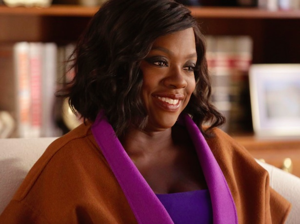 How to Get Away with Murder 3 temporada