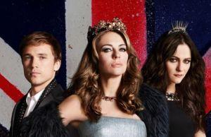 the royals 3 temporada