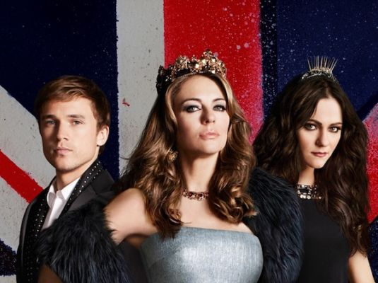 the royals 3 temporada