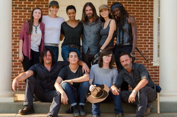The Walking Dead 7ª temporada